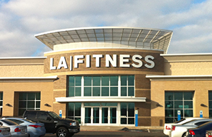 La fitness dallas gym 5500 greenville ave suite 100 - Total home exteriors greenville sc ...