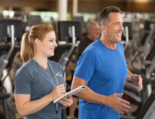 La Fitness Workout Personal Training Find Personal Fitness